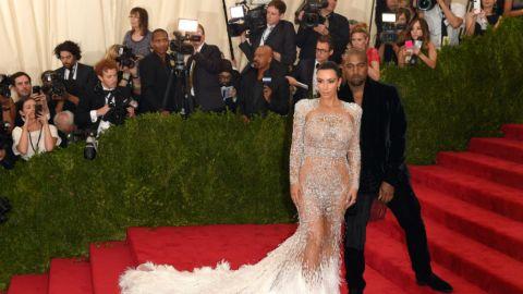 Kim Shares Her 6 Favorite Red Carpet Dresses of 2015   StyleCaster