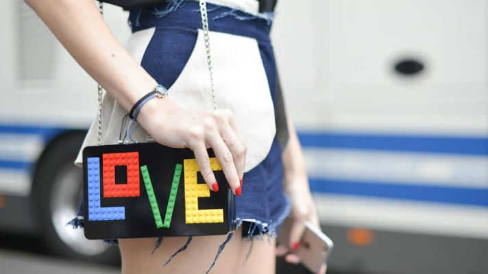 The Year in Street Style: 10 'It' Items Everyone Had in 2015