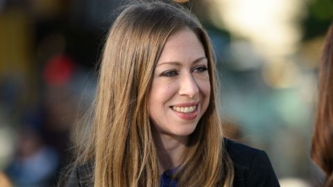 Chelsea Clinton Is Pregnant with Baby Number Two   StyleCaster