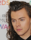 See Harry Styles' Dramatic Fashion Transformation