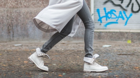 9 Waterproof Alternatives to Your Boring Winter Boots | StyleCaster