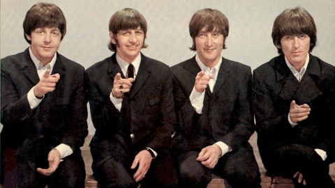 FYI: The Beatles' Entire Catalog Will Be Available to Stream  | StyleCaster