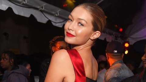 Here's a First Look at Gigi Hadid's Line for Tommy Hilfiger | StyleCaster