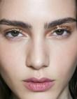 15 Runway-Approved Ways to Wear (a Little) Glitter