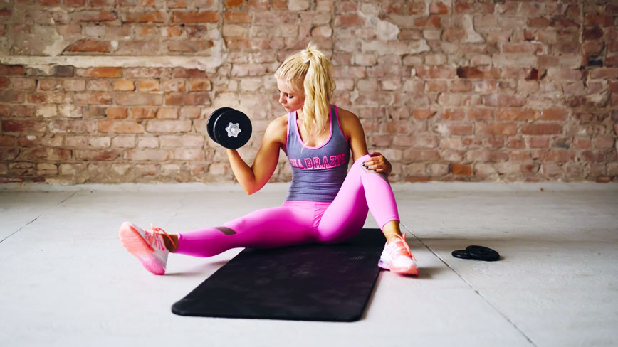 home gym Everything You Need to Quit Your Gym Membership and Create a Home Gym