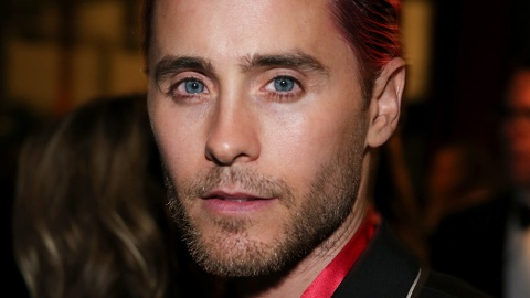 Jared Leto: New Face of Gucci and Also the King of the World | StyleCaster