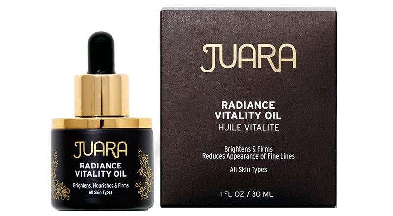 juara radiance vitality oil The 10 Beauty Oils You Should Be Using This Winter: A Head to Toe Guide