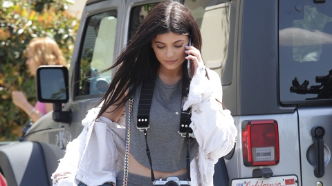 A Complete Guide to Kylie Jenner's Style | StyleCaster