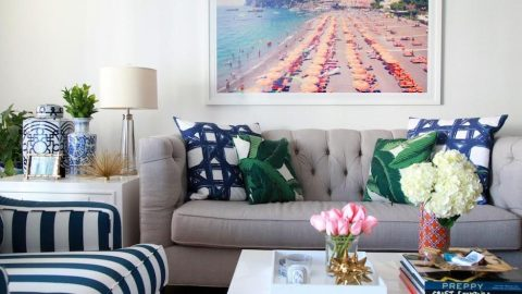 How to Upgrade Your Home, No Decorator Required   StyleCaster