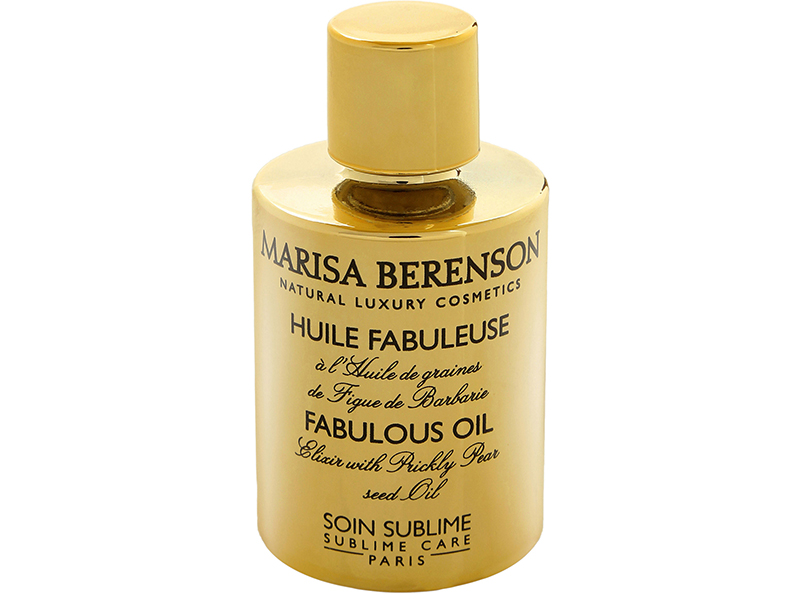 marisa berenson fabulous oil The 10 Beauty Oils You Should Be Using This Winter: A Head to Toe Guide