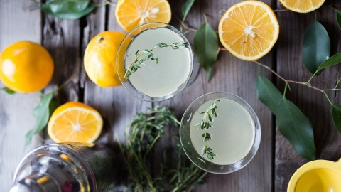 10 Reasons to Drink Up Before Your January Detox Begins  | StyleCaster