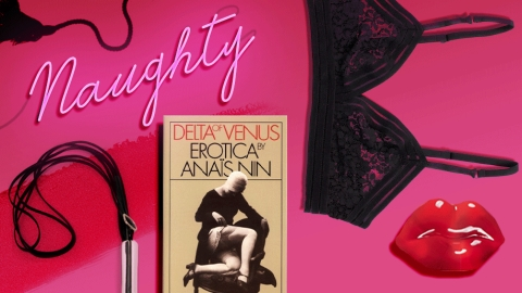 12 NSFW Holiday Gifts More Fun Than a Sweater | StyleCaster