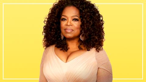 Happening: Oprah Is Releasing a Memoir | StyleCaster