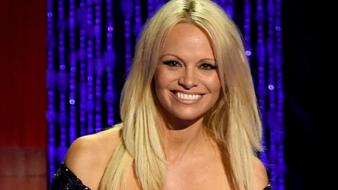 Pamela Anderson Will Be Playboy's Last Nude Cover Girl | StyleCaster