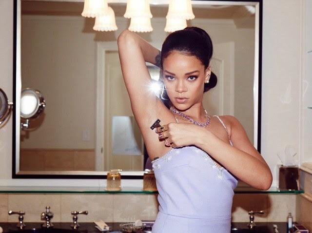 Photo: Rihanna / Instagram