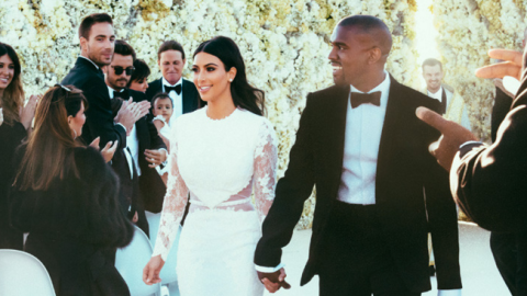 Are Holiday Weekends Fair Game to Plan a Wedding?   StyleCaster