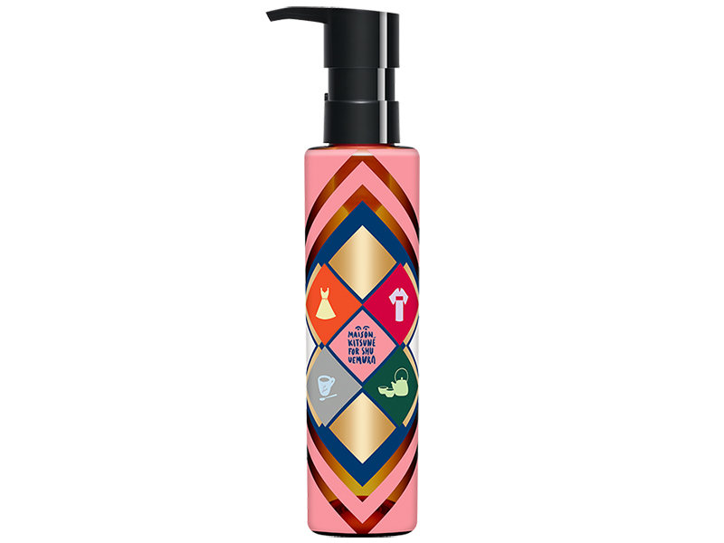 shu uemura cleansing oil The 10 Beauty Oils You Should Be Using This Winter: A Head to Toe Guide