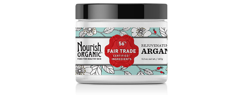 skin care nourish organic 10 New Serums, Balms, Masks, and Creams That Will Save Your Skin This Winter