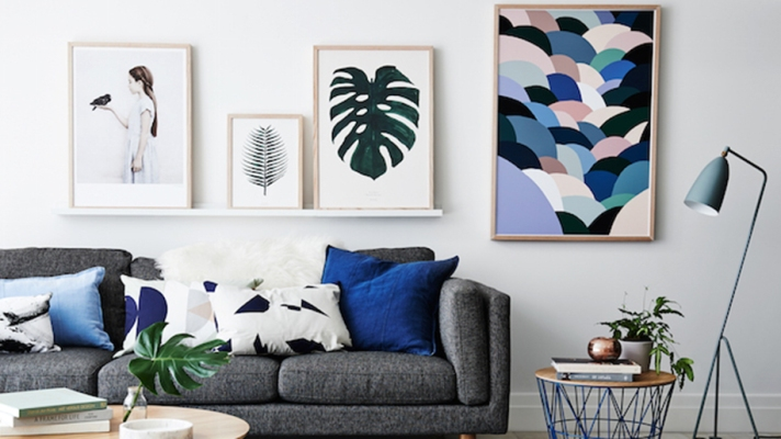 20 Gorgeous Rooms That Inspired Us This Year
