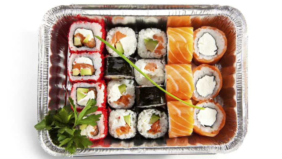 sushi We Asked 28 Real People: Whats Your Foolproof Hangover Cure?