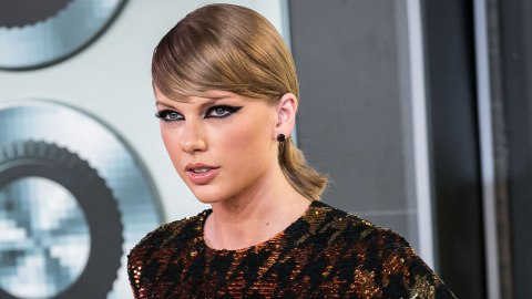 Taylor Swift Dominates the Grammy Nominations | StyleCaster