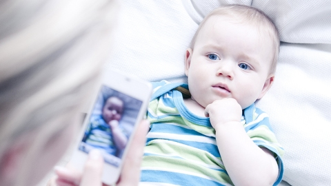 Parents Are Now Naming Their Kids After Instagram Filters | StyleCaster