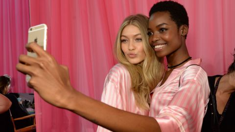 6 Victoria's Secret Models on Their Approach To Skin Care | StyleCaster