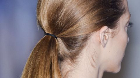 Like Pretty Much Everything Else, Hair Ties Can Kill You | StyleCaster