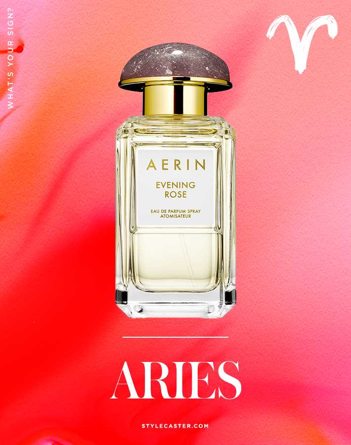 1 aries The Best Signature Scent for You, According to Your Zodiac Sign