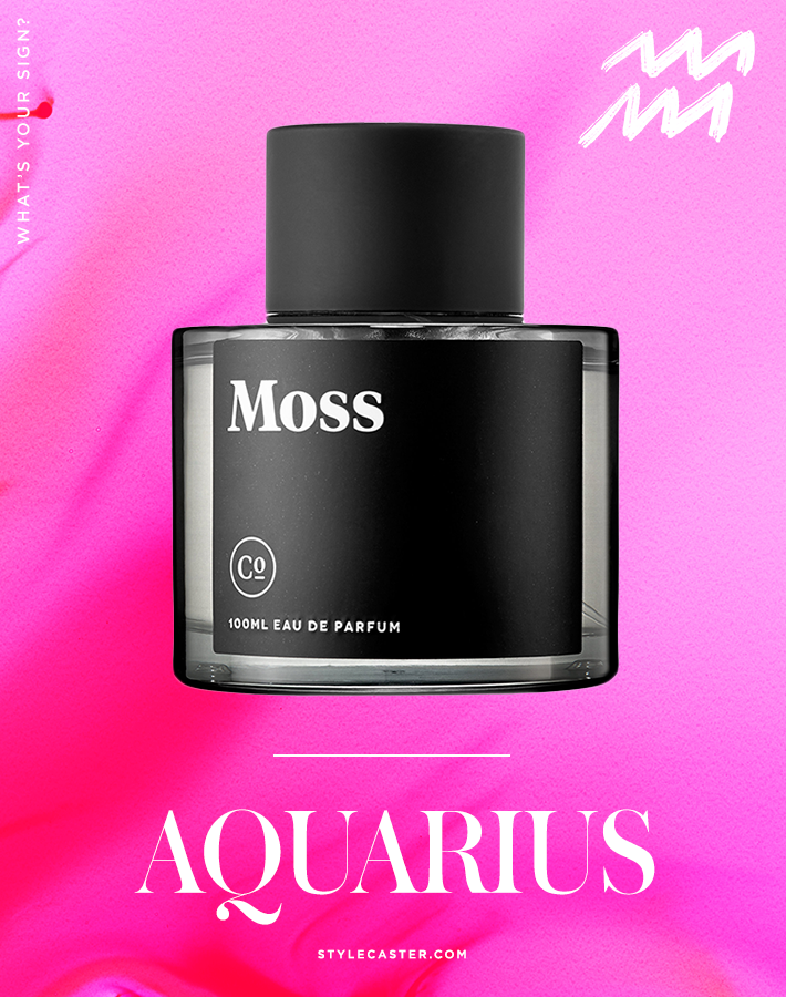 11 aquarius The Best Signature Scent for You, According to Your Zodiac Sign