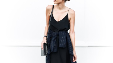 20 Slip Dresses You Need In Your Closet | StyleCaster