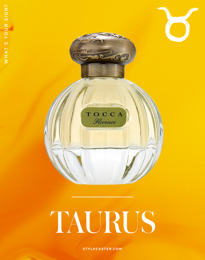 2 taurus The Best Signature Scent for You, According to Your Zodiac Sign