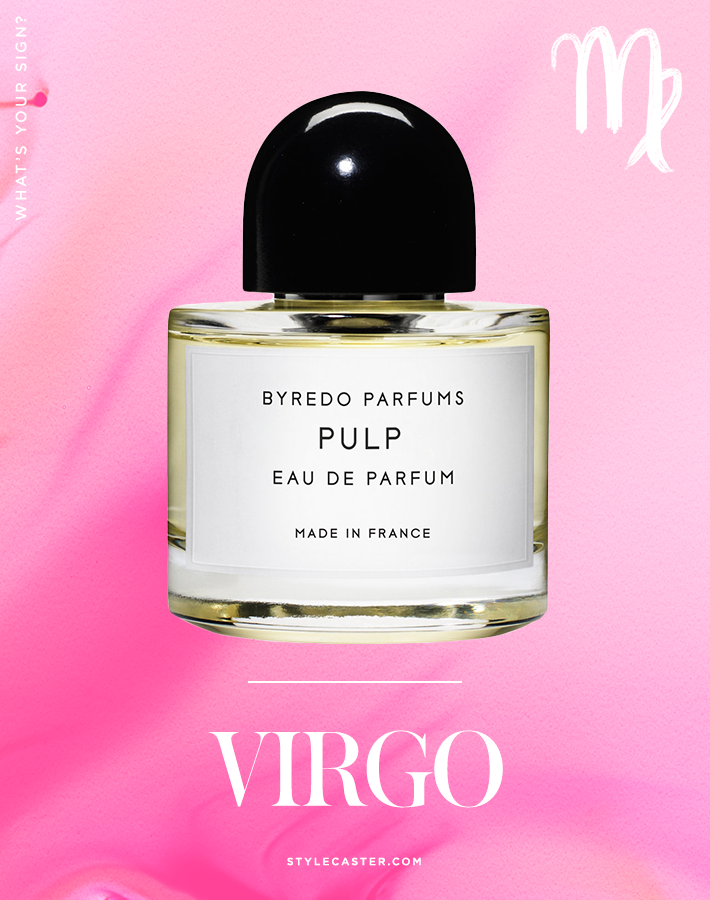 6 virgo The Best Signature Scent for You, According to Your Zodiac Sign