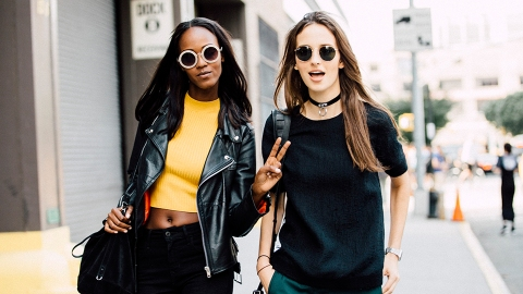 14 '90s-Inspired Chokers to Add to Your Wardrobe | StyleCaster
