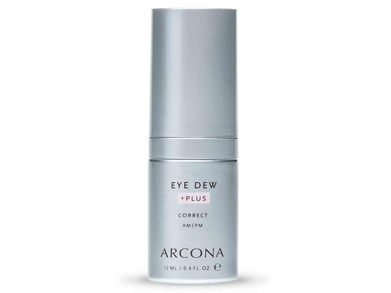 arcona eye dew plus This Weird and Wonderful Eye Cream Will Completely Erase Your Fine Lines