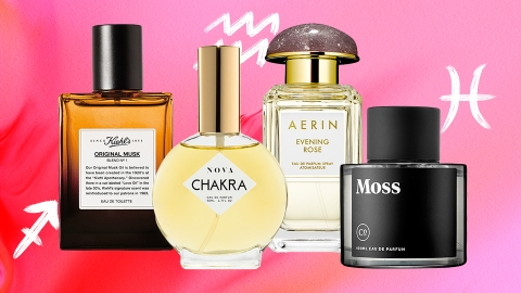 Your New Signature Scent, as Determined by Your Zodiac Sign | StyleCaster