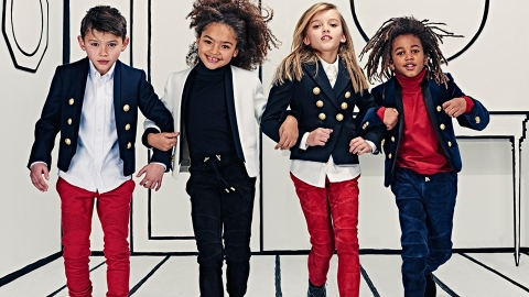 Now Every Kid in the World Can Dress Like North West   StyleCaster