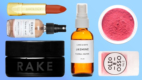 15 Under-the-Radar New Beauty Brands You Should Definitely Know | StyleCaster