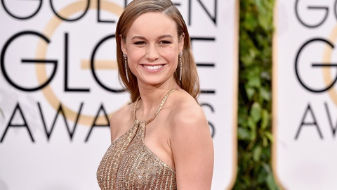 The Hands-Down Best Golden Globes Hair and Makeup  | StyleCaster