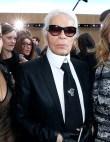 Celebrity Stalking at Paris Couture Week