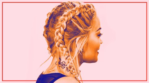 50 Celebrity Braids That Give Kim a Run for Her Money    StyleCaster