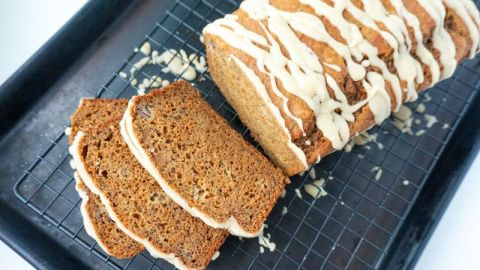 A Banana Bread Recipe with a Spicy Twist | StyleCaster