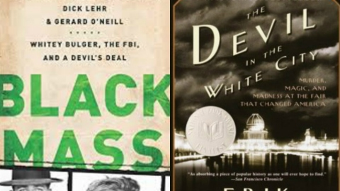 5 Chilling True Crime Tales to Devour This Weekend | StyleCaster