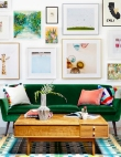 11 Clever Ways to Frame Objects Other than Art