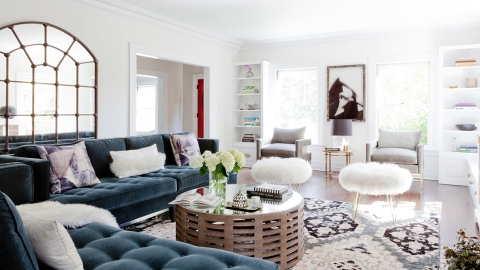 How Not to Decorate Like a Walking Fashion Cliché | StyleCaster