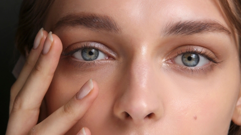 Liquid Crystals Made My Fine Lines Disappear | StyleCaster