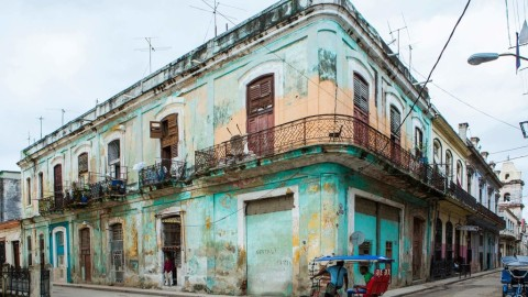 What It's Really Like to Vacation in Havana, Cuba | StyleCaster