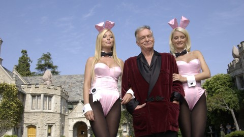 The Playboy Mansion Is for Sale—but There's a Catch | StyleCaster