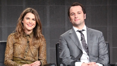 Keri Russell is Pregnant!   StyleCaster