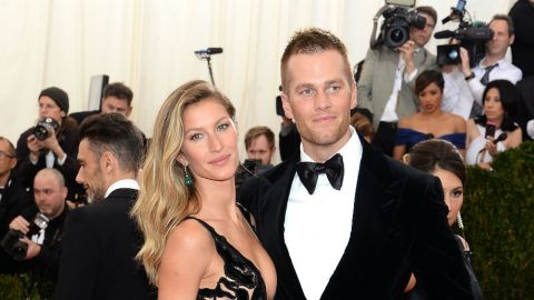 The List of Foods Tom & Gisele Don't Eat Will Make You Feel Great | StyleCaster